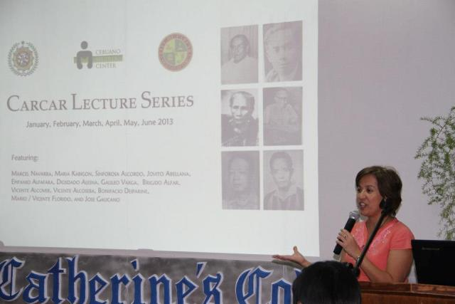 Carcar Lecture Series