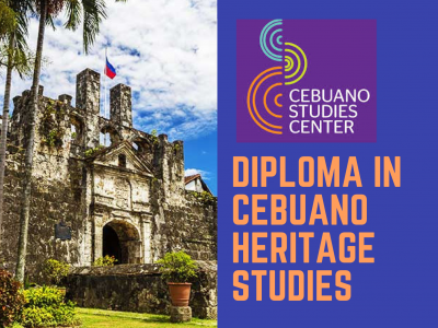 Registration ongoing at USC for the Diploma in Cebuano Heritage Studies