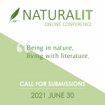 NATURALIT: Being in Nature, Living with Literature