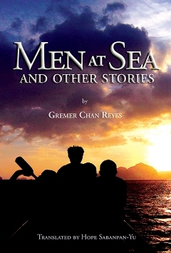 Men at Sea and Other Stories.