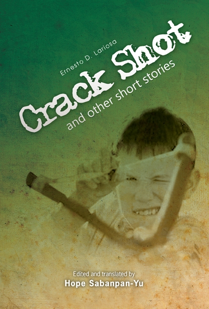 Crackshot and other stories