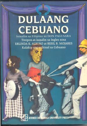 Erlinda K  Alburo Archives - Cebuano Studies Center