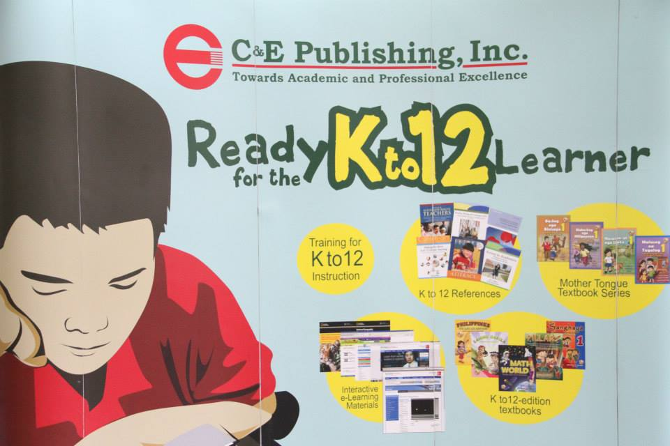 The roadmap for the K-12 learning with Dr. Isagani Cruz